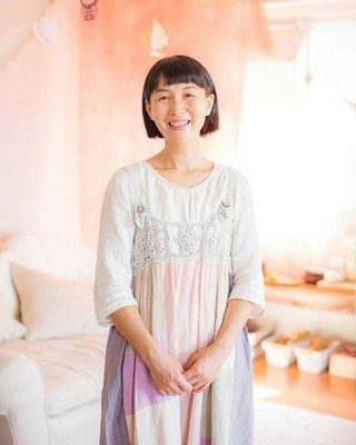 カヒミ・カリィ「にきたま」× 虹乃美稀子 「小さなおうちの12ヶ月」出版記念 トークショー&サイン会のお知らせ