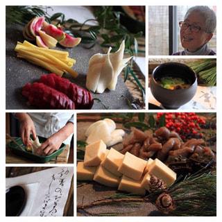 8月29日望月さんの季節を味わい尽くすお料理と室礼ワークショップのお知らせ。