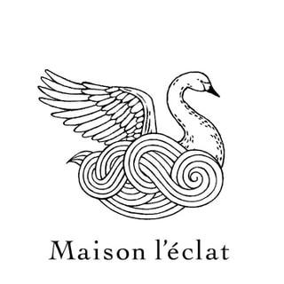 Maison l'éclat メゾンレクラです。宜しくお願い致します。